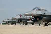F-16s Andrews AFB 2011