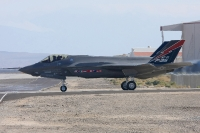 F-35A Edwards AFB 2010