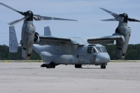 MV-22B MCAS Cherry Point 2011